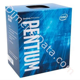 Jual Processor INTEL G4400 [BX80662G4400]